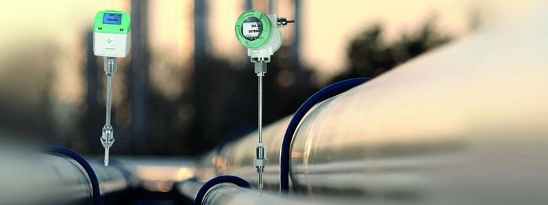 Produits et services industriels : Instruments et appareils de mesure