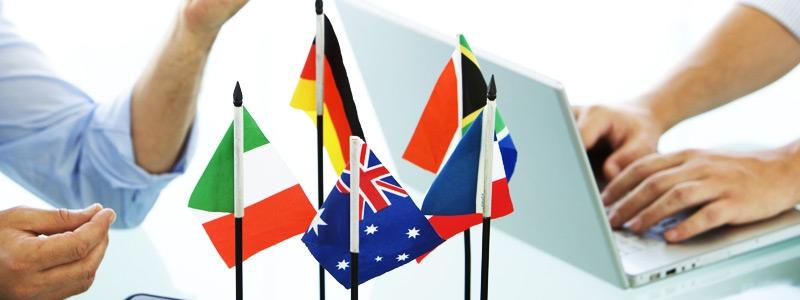 Les services de traduction pour les professionnels et les entreprises