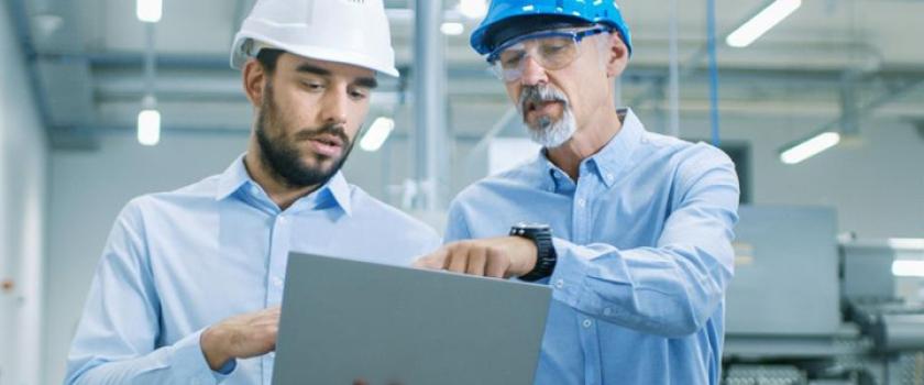 Automatisation et contrôle des processus industriels