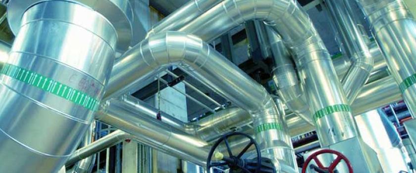Les techniques de calorifugeage dans le secteur industriel