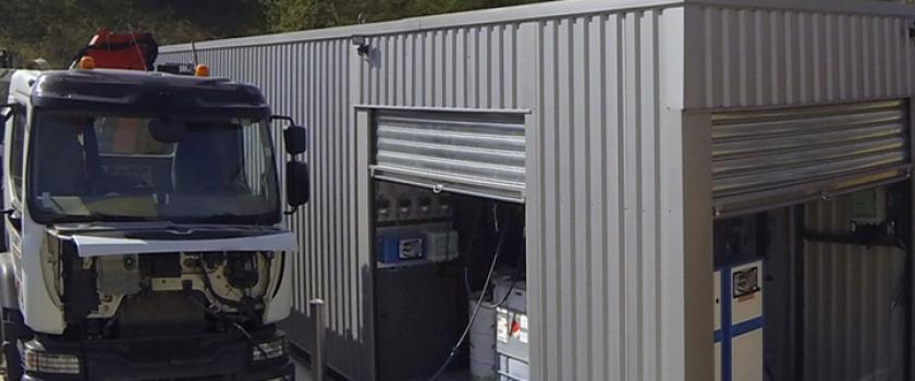 Achat de stations mobiles de carburant pour les entreprises : trouver un spécialiste en ligne