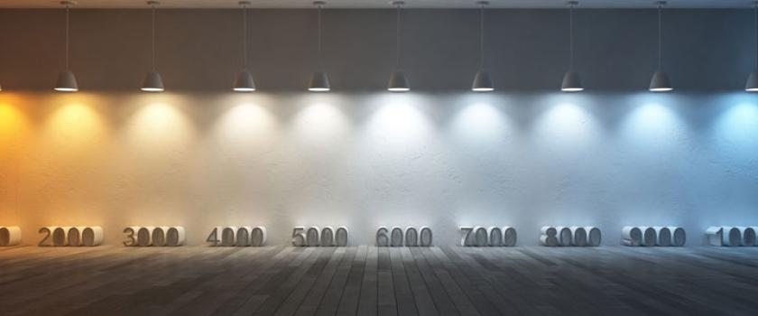 Choisir l'éclairage LED en grande surface pour diminuer la consommation électrique