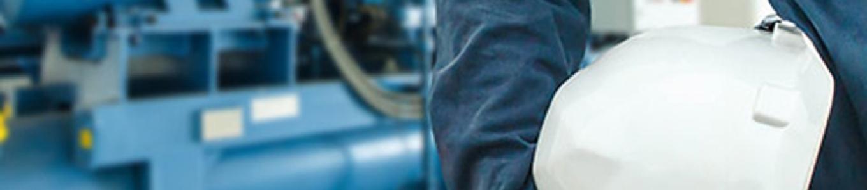 La maintenance des compresseurs industriels
