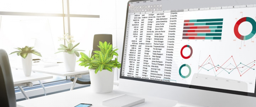 Faire sa comptabilité en ligne : principes et démarches