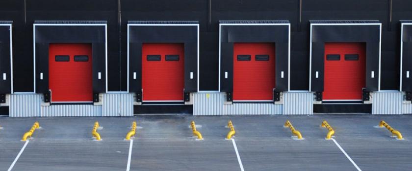 Faire appel aux services d'une entreprise de vente de matériel industriel pour quais