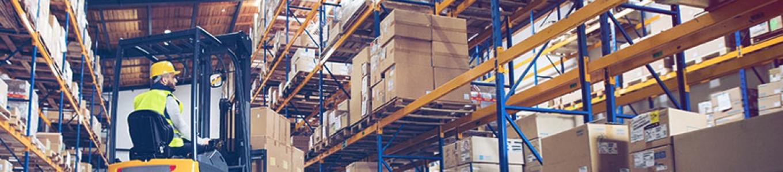 Location d'immobilier logistique : contacter un spécialiste en ligne