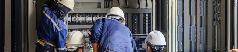 Maintenance industrielle pour entreprises : contacter une société spécialisée