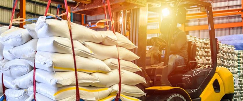 Trouver un professionnel de la vente de matériel de levage et de manutention