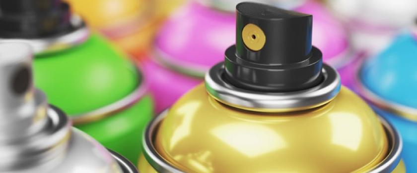 Peintures de marquage temporaire : quels avantages ?