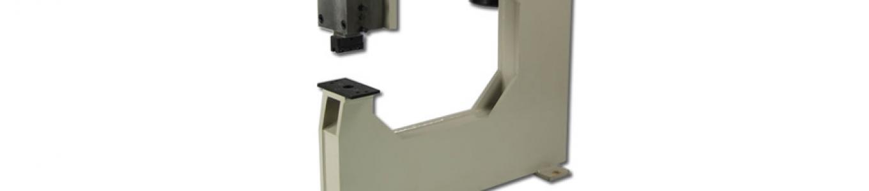Fabrication de presses à col de cygne : contacter une entreprise spécialisée en ligne
