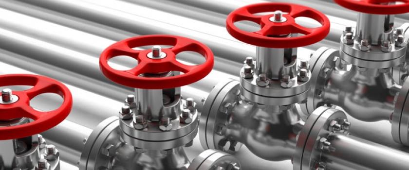 Vente en ligne de robinetterie industrielle
