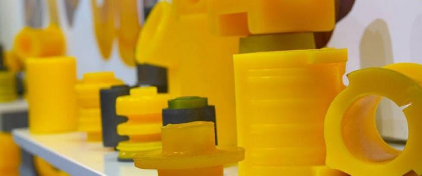 Fabrication d'équipements et de pièces en matière thermoplastique