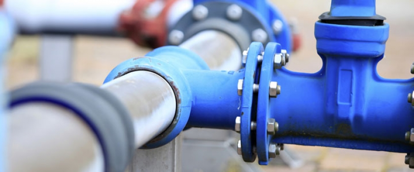 Faire traiter et désinfecter des réseaux d'eau par des spécialistes